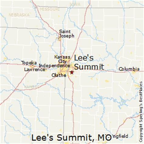 places    lees summit missouri