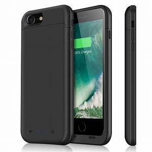 Iphone 7 Battery Case  U0026 Iphone 8 Battery Case