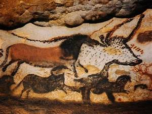 Lascaux: Early Color Photos of the Famous Cave Paintings ...