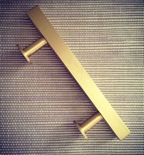 brass kitchen cabinet handles get the look brass kitchen cabinet pulls shopper 39 s guide