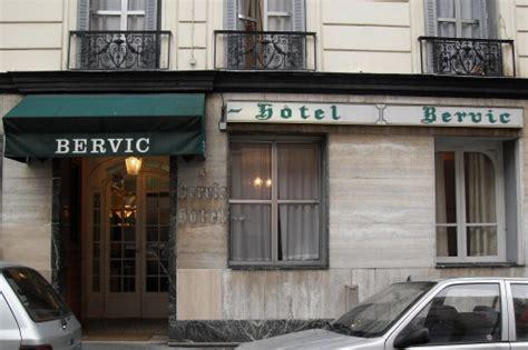 Book Bervic Hotel In Paris France At Hostels247com