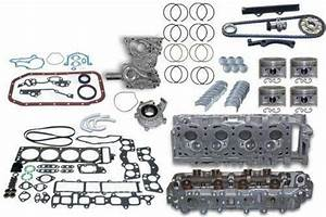 Toyota 22re Engine Rebuild Kit