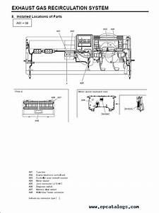 Mitsubishi Fuso Exhaust Brake Wiring Diagram