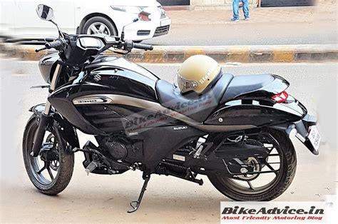 Suzuki Intruder 150 Images, Details, India Launch Date