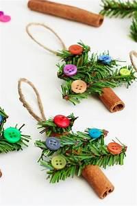 Weihnachtsschmuck Selber Machen : weihnachtsgeschenke selber machen bastelideen f r weihnachten kiga pinterest weihnachten ~ Frokenaadalensverden.com Haus und Dekorationen