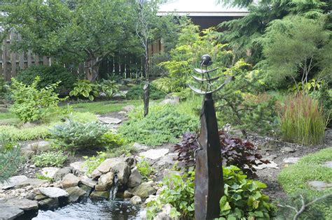 sustainable landscapes 4th annual horn field cus sustainable landscapes and gardens tour benefit july 23 western