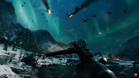 5 Hd Picture by Rumors About Grand Operations Mode In Battlefield 5