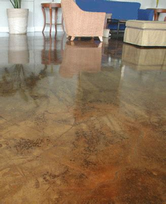 AZ Stained Concrete   Arizona Acid Stained Concrete