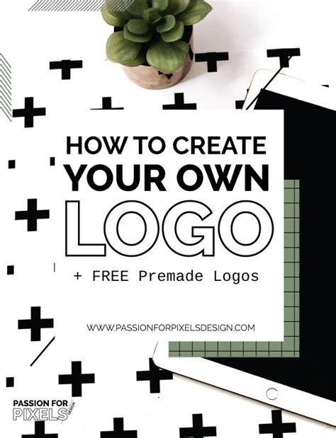 create   logo    premade logos