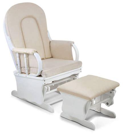 amazon baby cots rocking glider chair w ottoman white buy