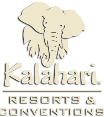 Kalahari Convention Center & Meetings