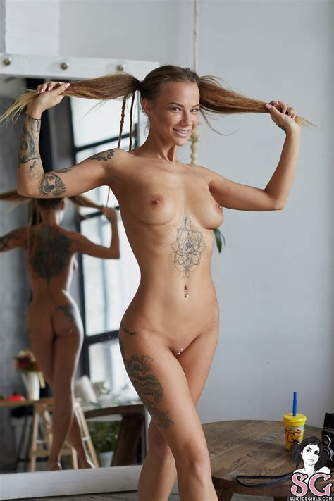 Veronika Wonka The Fappening Nude 38 Photos The Fappening
