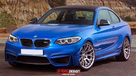 bmw m2 production could begin in november 2015 gtspirit