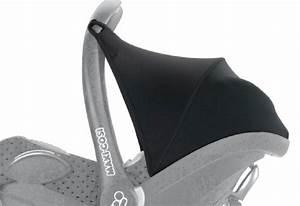 Maxi Cosi Cabriofix Schwarz : maxi cosi 96170015 sonnenverdeck f r cabriofix babyschale gruppe 0 schwarz kinderwageneldorado ~ Watch28wear.com Haus und Dekorationen