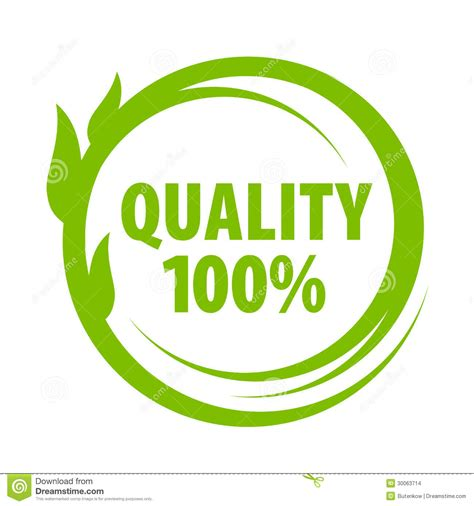 quality clipart of outstanding quality stock images image 30063714