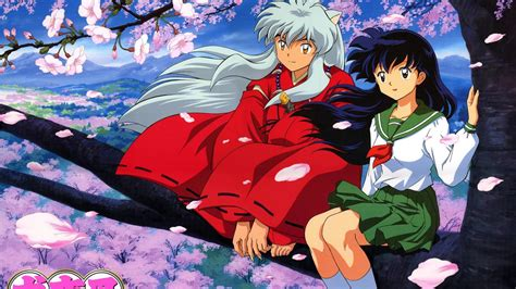 Inuyasha And Kagome Wallpaper Inuyasha Background Hd Download Windows Wallpapers Hd Free Amazing Cool Background Images Mac