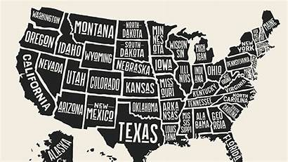 States Impressive Thing Most State Shape Mental