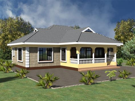 Simple 3 bedroom house plans without garage HPD Consult