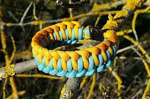 Paracord Bracelet Instructions  Diy Bracelet Patterns