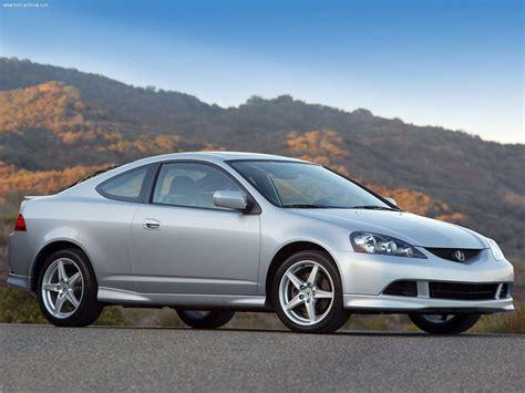 Acura Rsx Types (2005