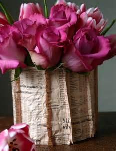 tulip bouquets 5 creative floral arrangements home decorating