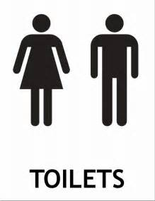 1000+ ideas about Toilet Signs on Pinterest Restroom