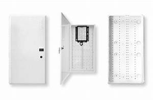 Leviton Home Network Cabinet