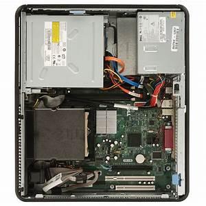 Dell 745 Slim  U2013 Intel Core 2 Duo E4300  U2013 1 8 Ghz