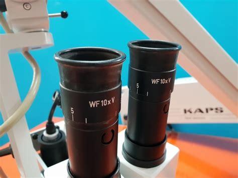 mtc hamburg karl kaps som  op mikroskop hno wandhalterung