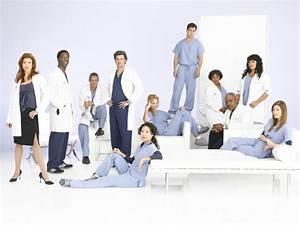 Why Grey's Anatomy Ruined My Life
