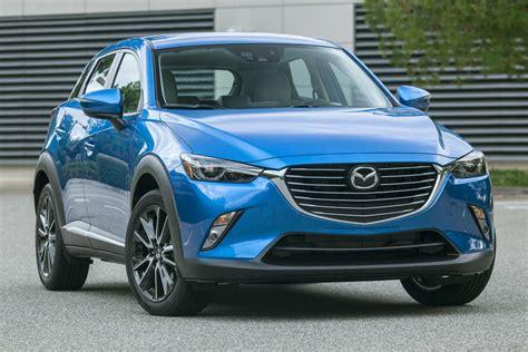 2016 Mazda Cx-3 Pricing