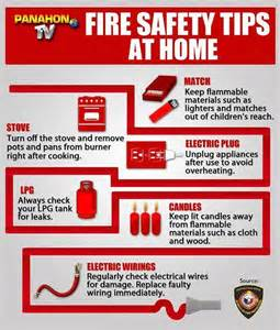 Fire Prevention Safety Tips