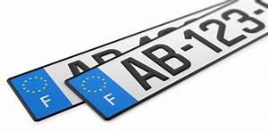 Immatriculation Voiture Allemande : plaques d immatriculation en ligne ~ Gottalentnigeria.com Avis de Voitures