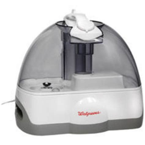 Walgreens Cool Mist Humidifier Reviews ? Viewpoints.com