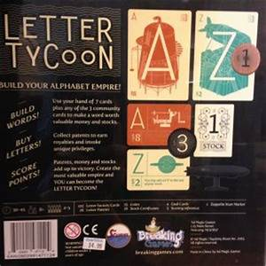 7 fun games to exercise your brain lifelong enerjoy With letter tycoon game