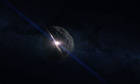 Asteroid News - Pics about space