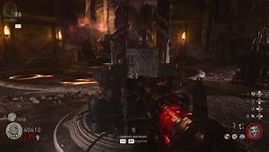 Call Of Duty: WWII Zombies Guide: Hardcore Easter Egg #1 ...