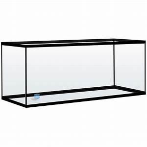 Aufbewahrungsbox 50 X 40 : cuve d 39 aquarium nue 240l dim 120 x 40 x 50 cm en vente sur la boutique ~ Markanthonyermac.com Haus und Dekorationen
