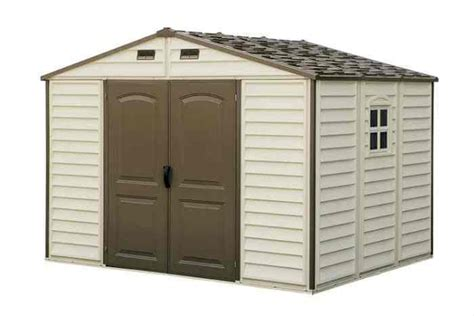 vinyl shed reviews best garden shed reviews plastic metal and wooden models