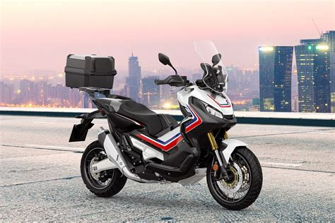 Honda X Adv Picture by Honda X Adv Images Check Out Design Styling Oto