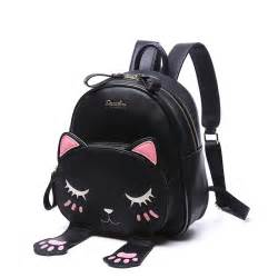 cat backpack on the hunt