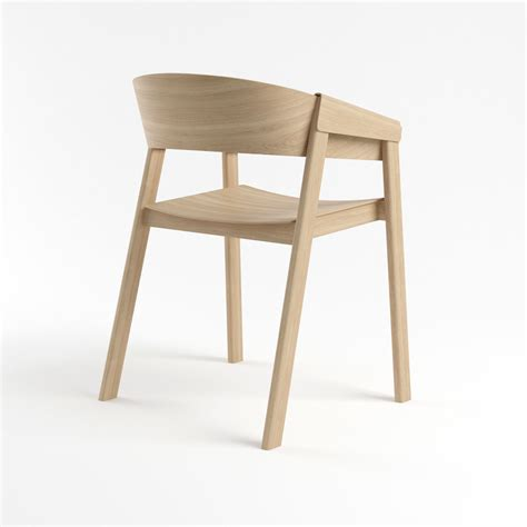 chaise muuto cover chair