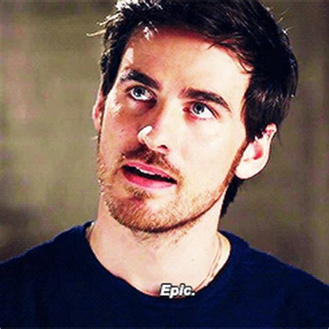 colin o donoghue personality view topic awake the dawn new accepting chicken smoothie