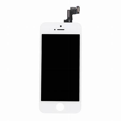 Iphone 5s Digitizer Parts Apple Lcd Replacement