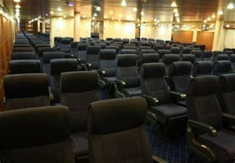 grandi navi veloci cabine grandi navi veloci la suprema ferry review and ship guide