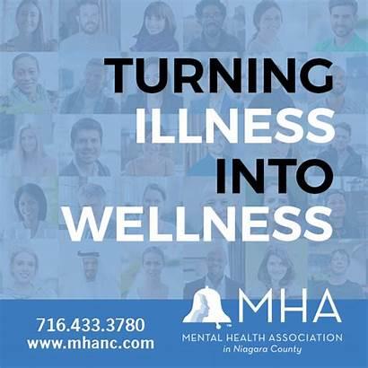 Health Mental Mha Education Services