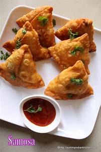 Samosa Recipe Punjabi, How To Make Samosa Aloo Samosa Recipe