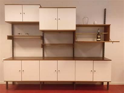 Modular Wall Furniture Unit El Vinta