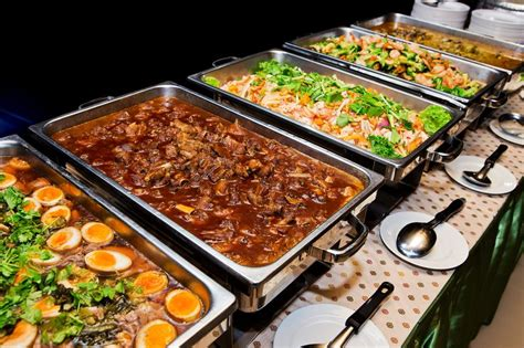 buffets cuisine government to mandate scale operated doors at all