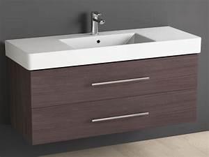 Waschbecken Mit Unterschrank 45 Cm Breit : waschbecken 120 cm breit m belideen ~ Bigdaddyawards.com Haus und Dekorationen